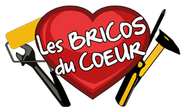 Les Bricos du Coeur